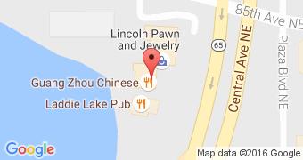 Guang Zhou Chinese Restaurant