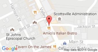 Amicis Italian Bistro