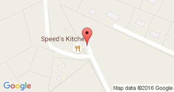 Speed's Kitchen