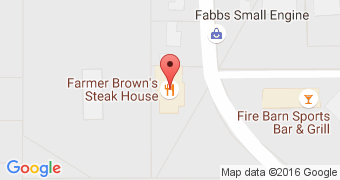 Farmer Brown's Steak House