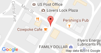 The Cowpoke Cafe