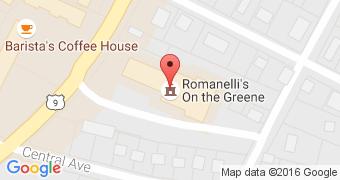 Romanelli's on the Greene