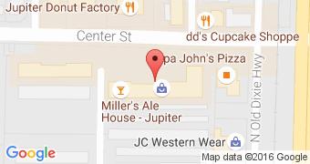 Miller's Jupiter Ale House