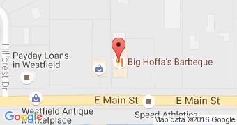 Big Hoffa's BBQ