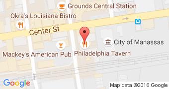 The Philadelphia Tavern