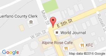 Alpine Rose Cafe