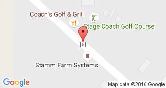 Coach's Golf & Grill