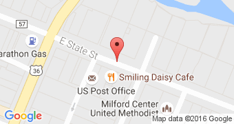 Smiling Daisy Cafe