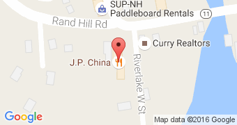 J.P. China Restaurant & Lounge