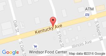 Windsor Food Center Deli