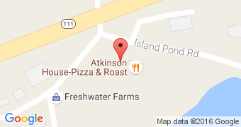 Atkinson House Of Pizza