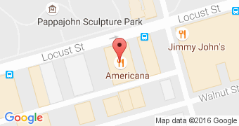 Americana Restaurant and Lounge