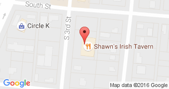 Shawn's Irish Tavern