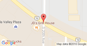 JD's Grill House