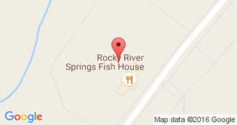 Rocky River Springs Fish House