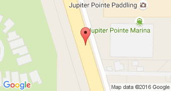 Jupiter Pointe Bar & Grill