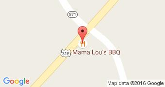 Mama Lou's Bar B Que