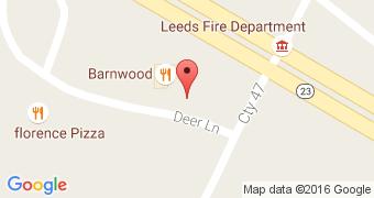 Barnwood Restaurant