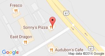 Sonny's Pizza