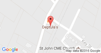 Deptula's Casual Dining & Catering