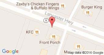 KFC Taco Bell