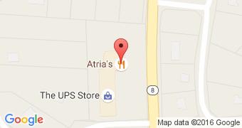 Atria's Restaurant - Richland