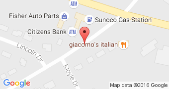 Giacomo's Italian Restaurant and Pizzeria