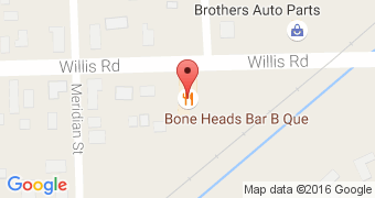 Bone Heads Bar-B-Que