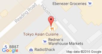 Tokyo Asian Restaurant