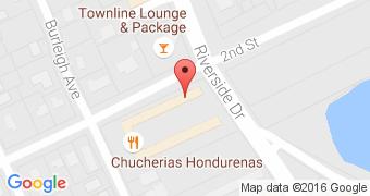 Chucherias Hondurenas Restaurant