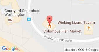 Columbus Fish Market Crosswoods
