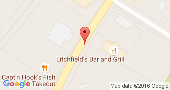 Litchfields Bar and Grill