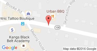 Urban Bar B Que