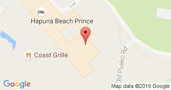 Hapuna Beach Prince Hotel Beach Bar