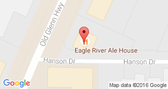 Eagle River Ale House