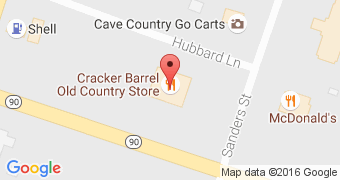Cracker Barrell Old Country Store