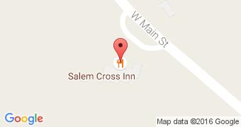 Salem Cross Inn Restaurant and Tavern