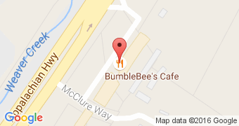 Bumble Bee's Cafe