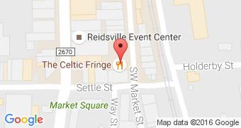 The Celtic Fringe