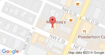 Ma Mosa's