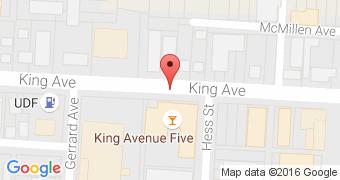 King Avenue 5