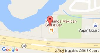 Poblanos Mexican Grill & Bar