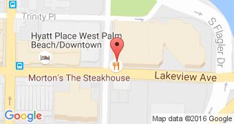 Morton's The Steakhouse - Palm Beach