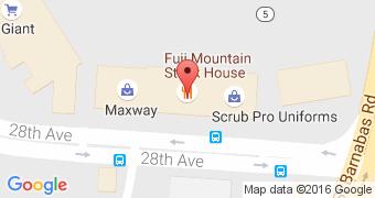 Fuji Mountain Steak House Restaurant
