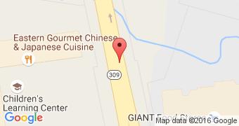 Eastern Gourmet