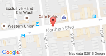 Cafe Rubio Restaurant