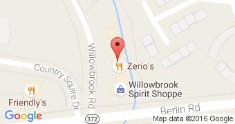 Zerio's Old World Restaurant & Catering