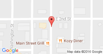 Kozy Diner