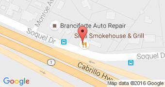Sid's Smokehouse
