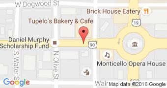 Tupelo's Cafe
